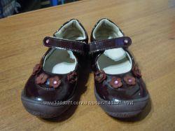 Очень красивые туфельки фирмы Richter на вашу модницу