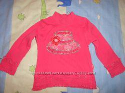 Реглан-кофта на 4 года рост 98 - 104 kidswear Турция