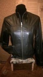 Куртка натуральна шкіра розмір 12 38