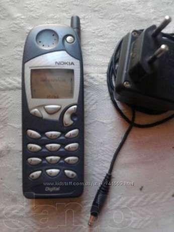 Продам телефон NOKIA 5125 сотовой связи TDMA
