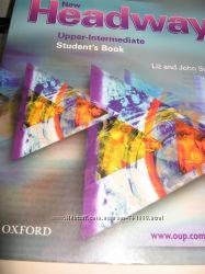 Английский язык от издательства Оксфордского университета - 4 книги.