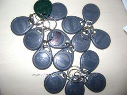 Ключи VIZIT-RF2. 1 -15 шт.