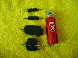 Зарядное устройство для мобильных телефонов от AA батареек