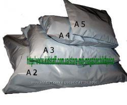 Пакеты - конверты - отличная упаковка для отправки посылок ТК