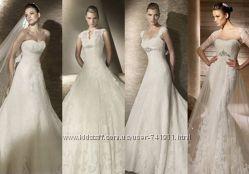 Недорогие свадебные платья от производителя