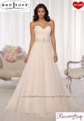 Новые свадебные платья недорого