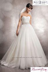 Новое свадебное платье для прекрасной леди