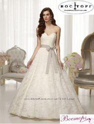 Королевское платье ждёт свою обладательницу