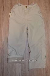 Утепленные штаны ТСМ 98-104