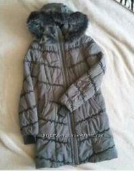 Куртка-пальтишко зима