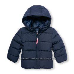 Деми курточка куртка Childrens Place на 2-4года
