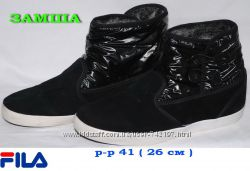 Ботиночки FILA