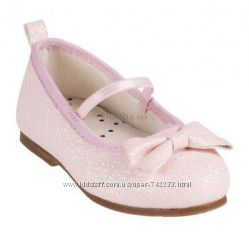 туфли carters 6 размер