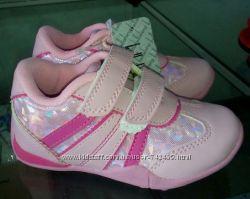 Кроссовочки для принцесс налчие 22 размер