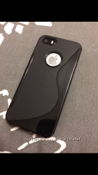 Чехол для айфон 5 5S Новый