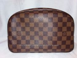 Louis Vuitton мужская косметичка