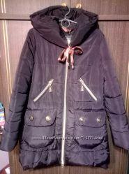 Новая куртка зима размер с