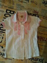стильная рубашка  батник