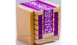 Уникальные деревянные головоломки ЯкТак