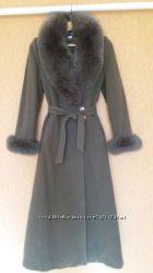 Очень красивое зимнее пальто