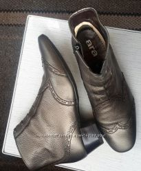 Ботинки ТМ Ara, 39 размер, 25 стелька