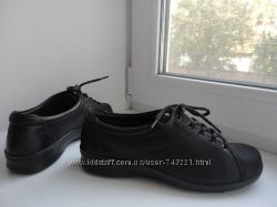 Легусенькие туфельки  Hotter comfort. раз. 36, 5.