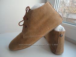 Замшевые ботиночки Maruti. раз. 39