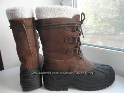 Зимние ботинки Shamp. Германия. Раз. 38