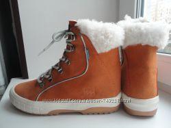 раз. 37. Зимние ботинки Quechua