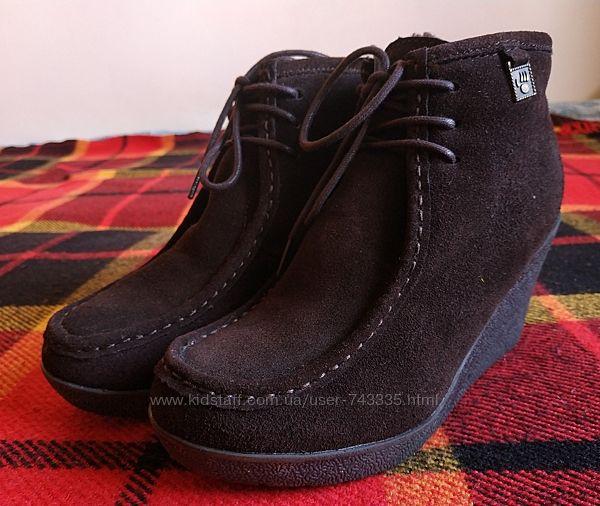 Ботинки угги Bearpaw 9 американский размер
