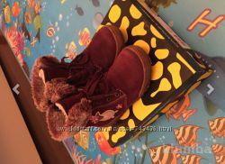 Lurchi by salamanders зимние ботинки