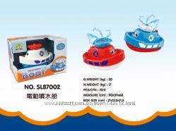 Игрушка для купания SL