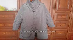 Новая деми куртка. Торг