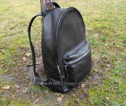 Кожаный рюкзак. Индивидуальный пошив