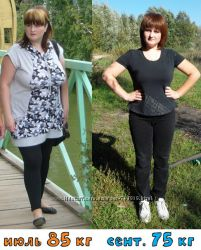 Дам рекомендации по похудению  с реальной потерей веса .