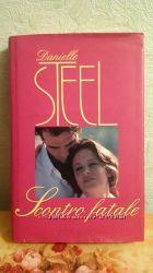 Книга Даниэла Стил итальянский язык