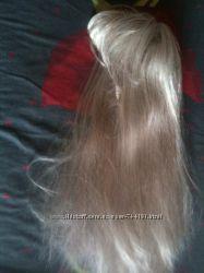 Шикарнейший парик с челкой