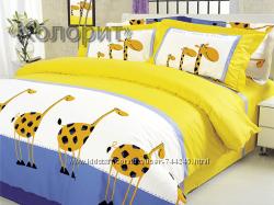 Комплекты постельного белья ТЕП, подушки, одеяла