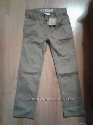 брюки 5т crazy8
