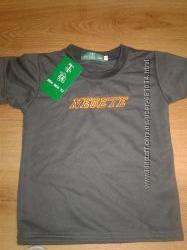 новая футболка 2-3 года