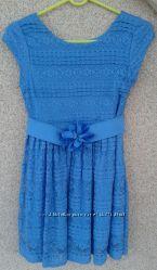 Платье нарядное 8-11 лет Place89