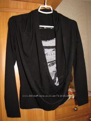 Продам кофту с капюшоном для беременных Dianora