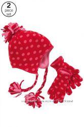 шапка-варежки Некст 3-6 лет