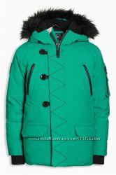 Зимняя куртка Некст Next 11 лет