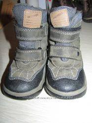Ботинки демисезонные PRIMIGI Италия 24 размер, 15, 5см как новые