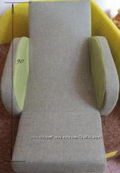 Чехол на кресло, трансформер, аналог Chicco Twist