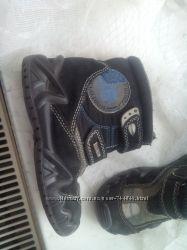Ботинки PRIMIGI 26 размер, 17 см. по стельки