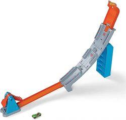 Трек Хот Вилс многоцветный набор Hot Wheels Hill Climb Track Set, Multicolo