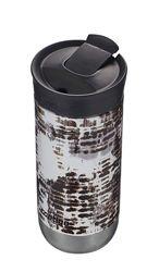 Термокружка Contigo SnapSeal Snakeskin Stainless Steel Travel Mug 470 мл.
