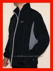 Куртка ветровка Reebok муж р 48-50 М Англия Новая